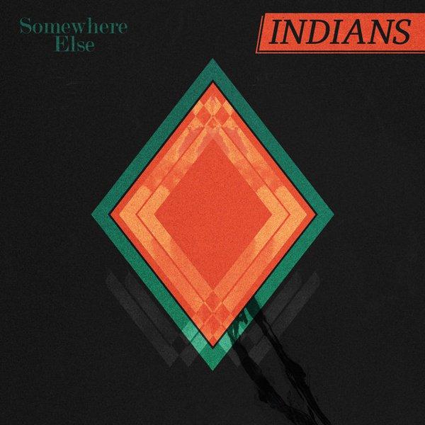 Somewhere Else album cover