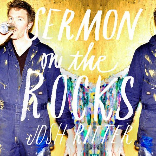 Sermon on the Rocks album cover