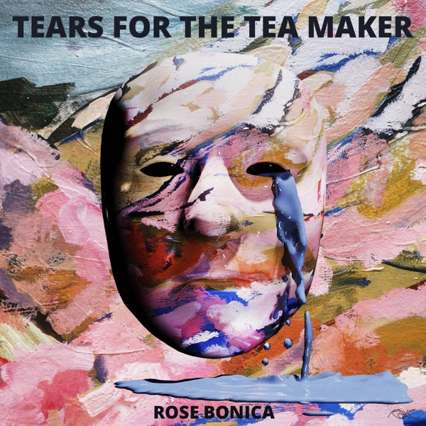 Tears for the Tea Maker album cover