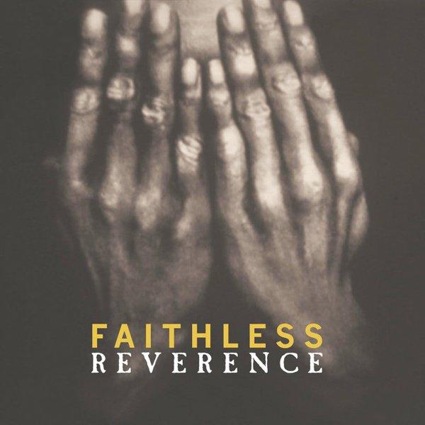 Reverence album cover