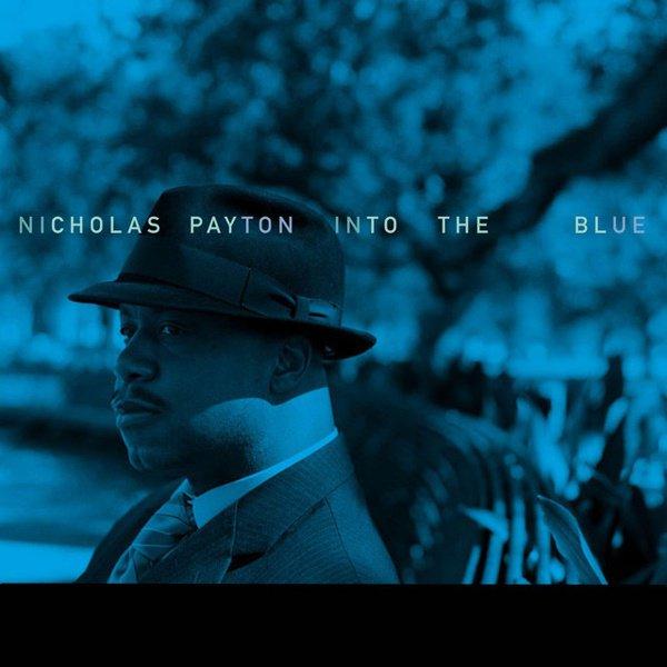 Into the Blue album cover