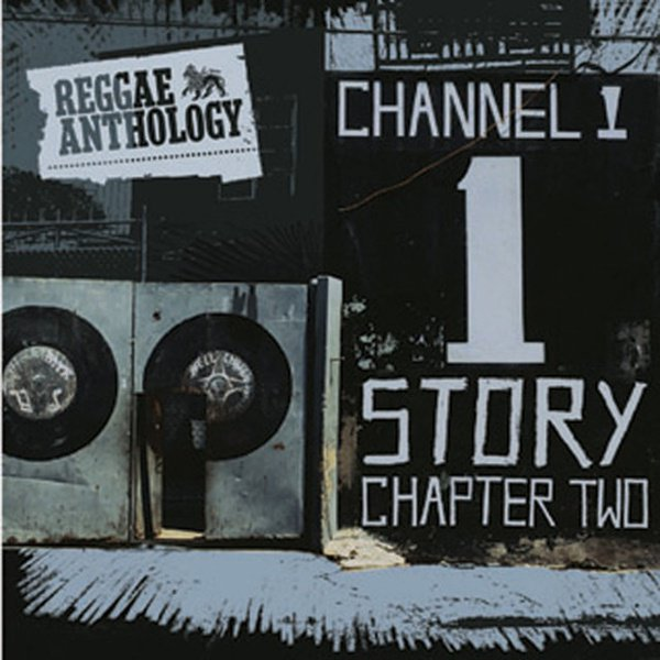 Channel 1 Story Chapter Two album cover