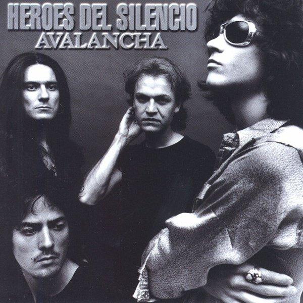 Avalancha album cover