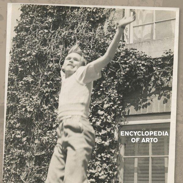 Encyclopedia of Arto album cover