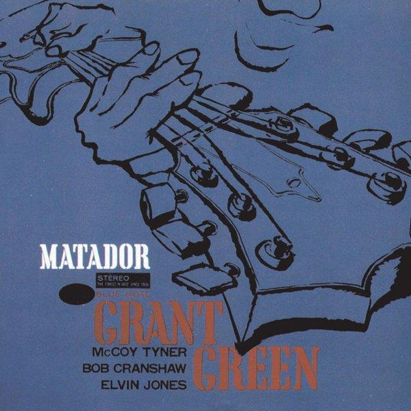 Matador album cover