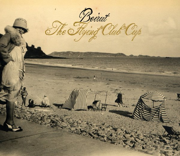 The Flying Club Cup album cover