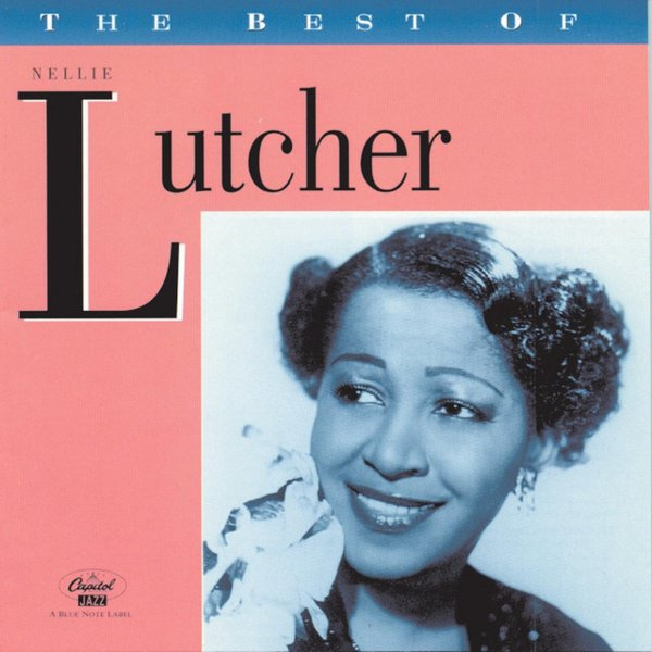 The Best of Nellie Lutcher album cover