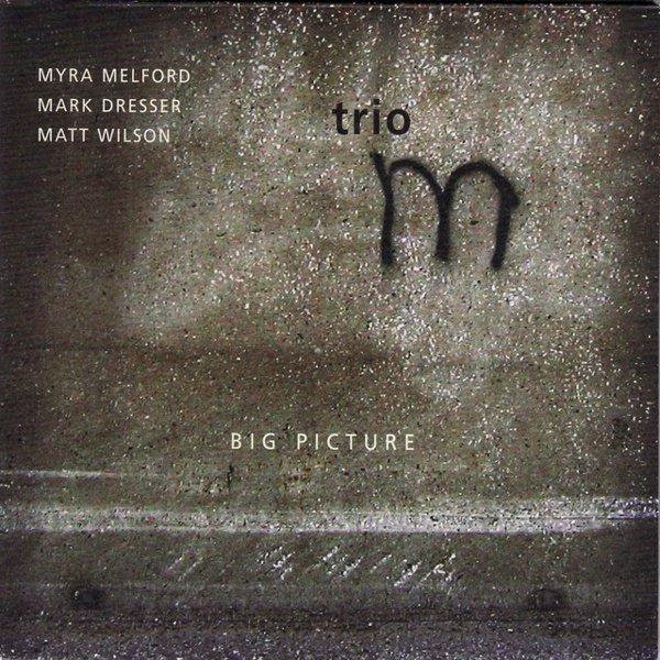 Big Picture album cover