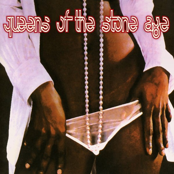 Queens of the Stone Age album cover