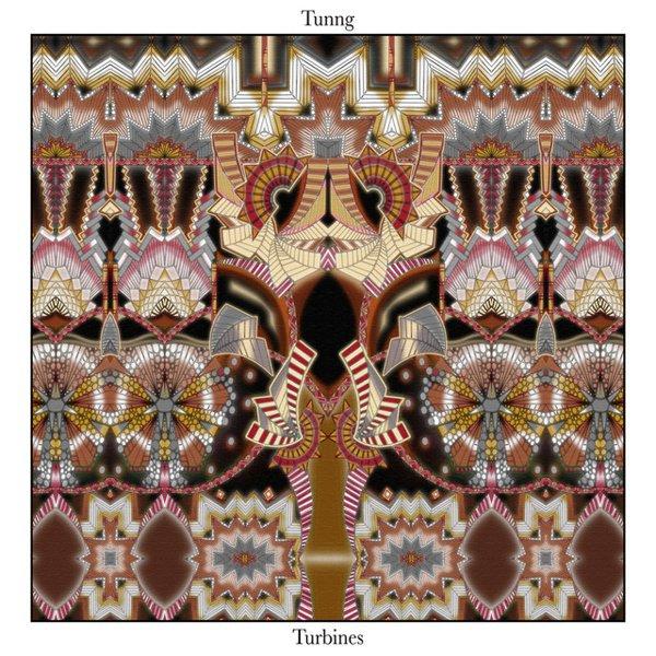 Turbines album cover