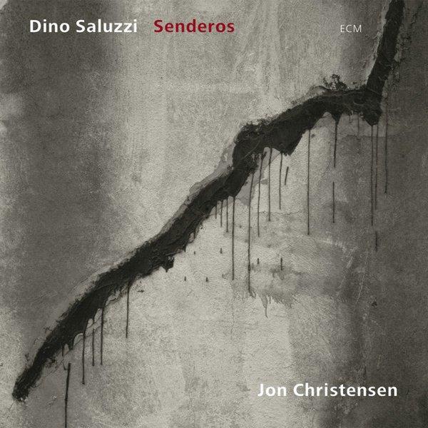 Senderos album cover