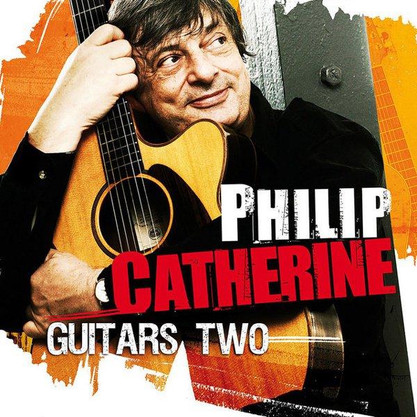 Guitars Two album cover