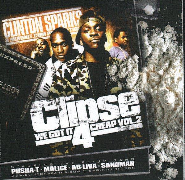 We Got It 4 Cheap (Vol. 2) album cover