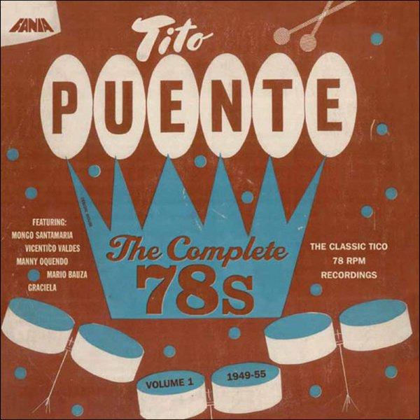 The Complete 78s,  Vol. 1 album cover