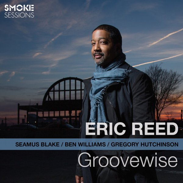 Groovewise album cover