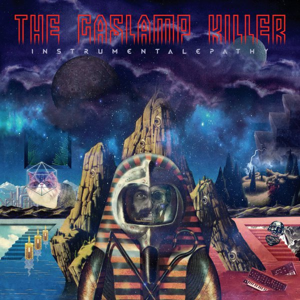 Instrumentalepathy album cover