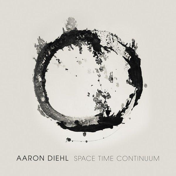 Space Time Continuum album cover