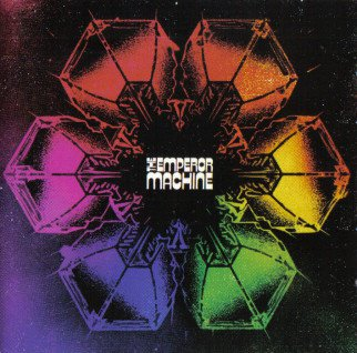 Vertical Tones & Horizontal Noise album cover