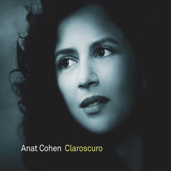 Claroscuro album cover