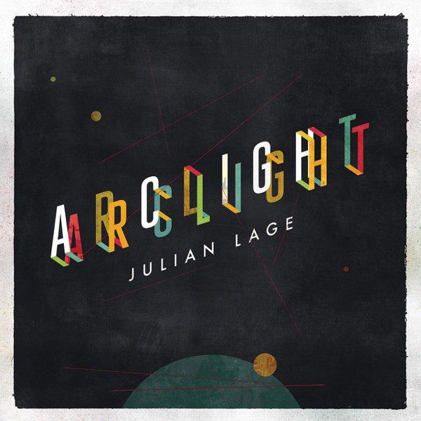 Arclight album cover