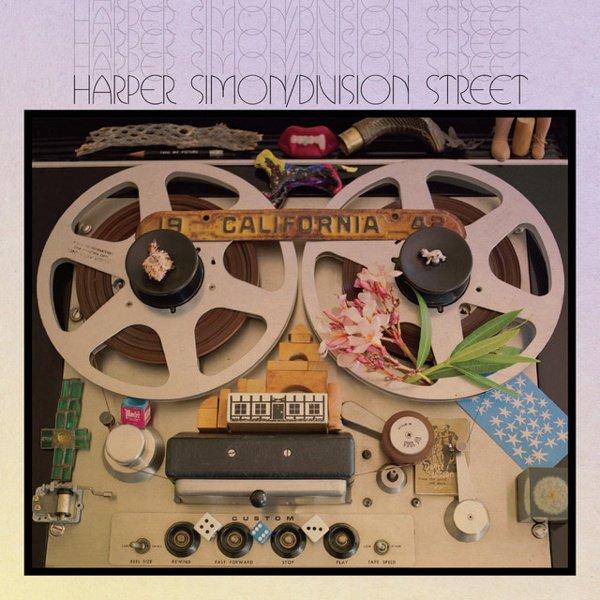 Division Street album cover