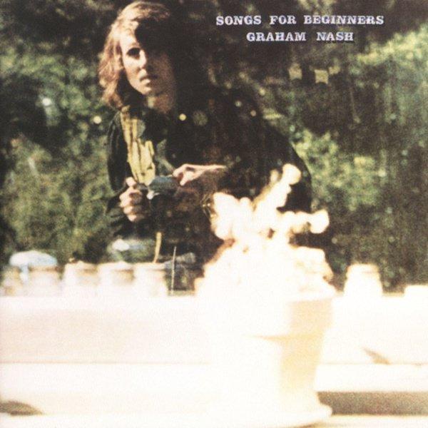 Songs for Beginners album cover