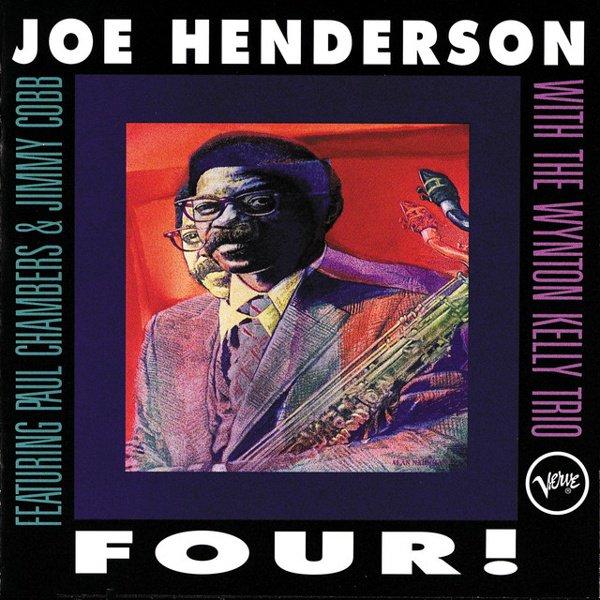 Four album cover