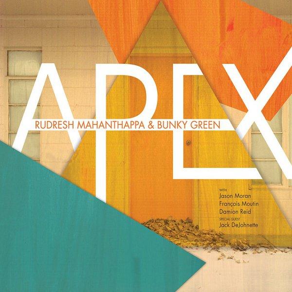 Apex album cover