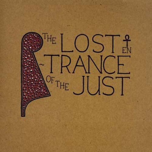 The Lost Entrance of the Just album cover
