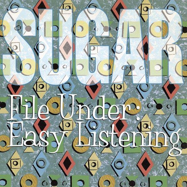 File Under: Easy Listening album cover