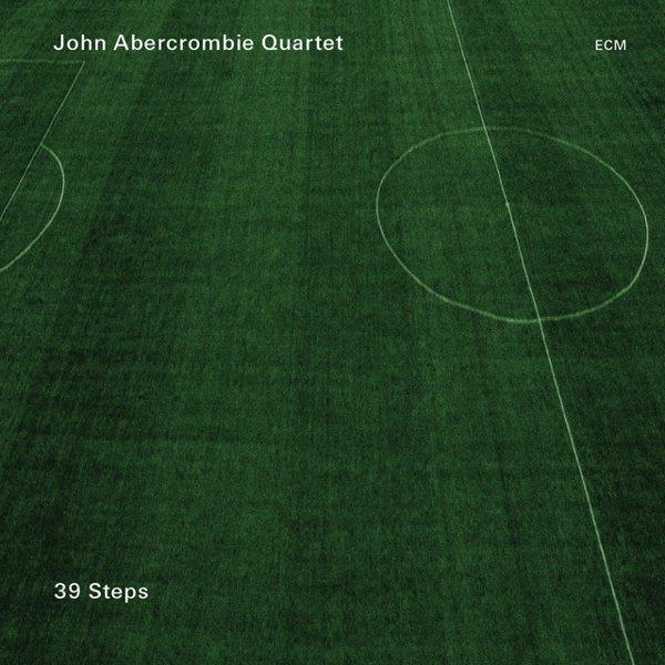 39 Steps album cover