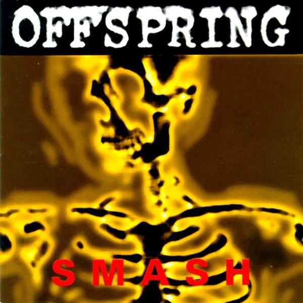 Smash album cover