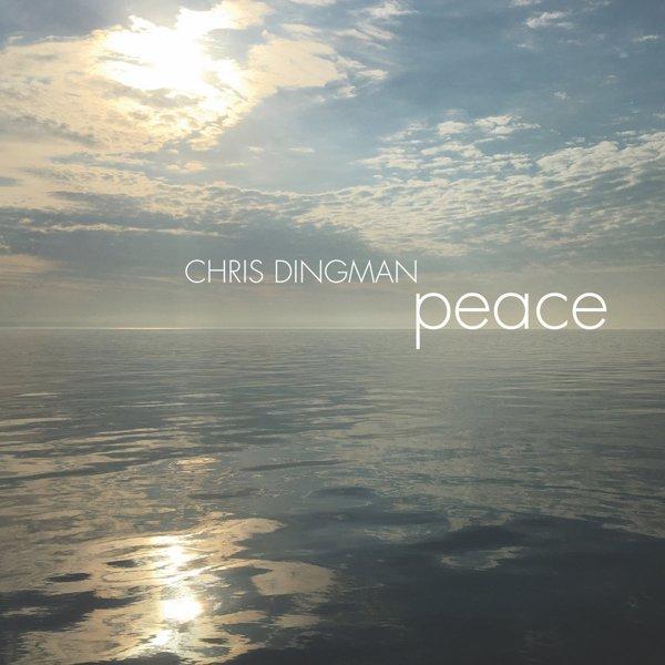 Peace album cover