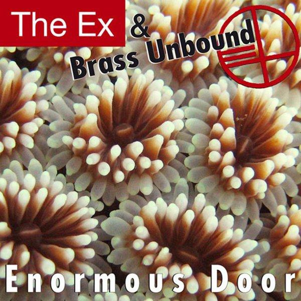 Enormous Door album cover