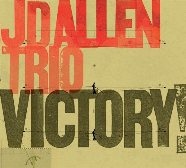 Victory! album cover