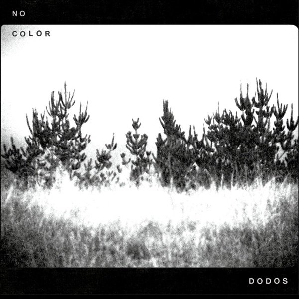 No Color album cover