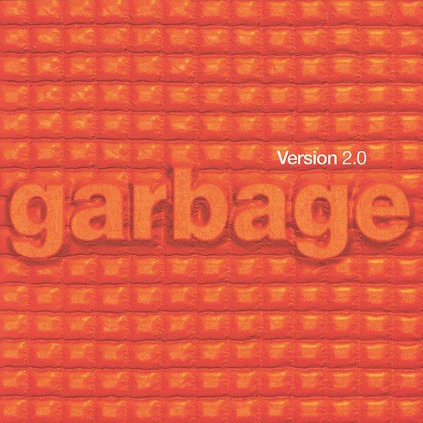 Version 2.0 album cover