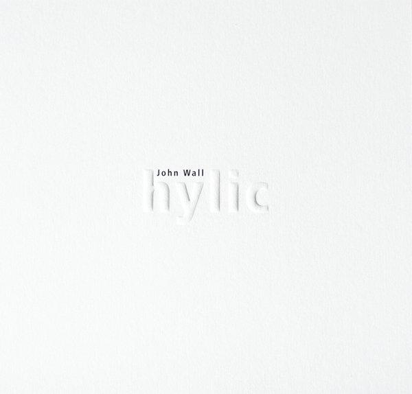 Hylic album cover