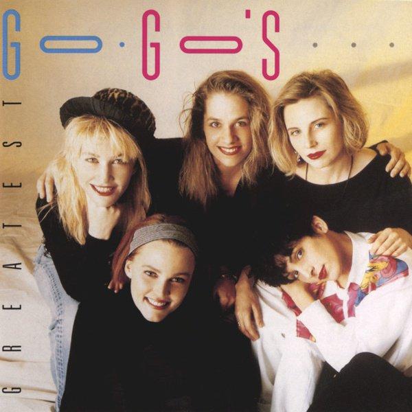 Greatest album cover