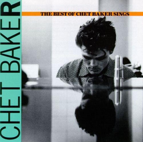 The Best of Chet Baker Sings album cover