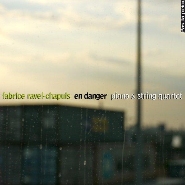 En Danger album cover