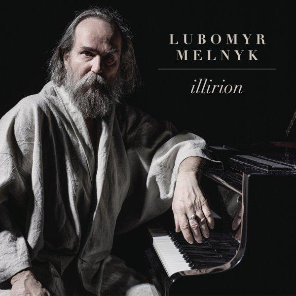 Illirion album cover