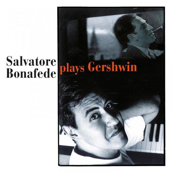 Plays Gershwin album cover