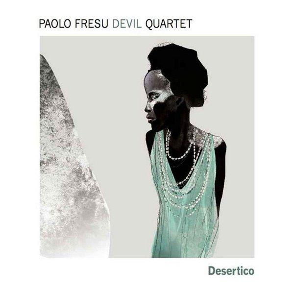 Desertico album cover
