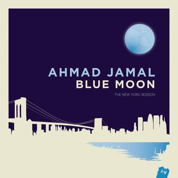 Blue Moon album cover
