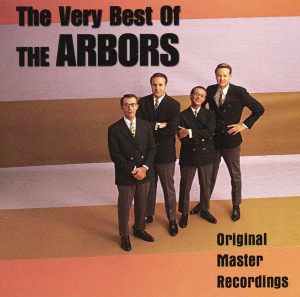 The Very Best of the Arbors album cover