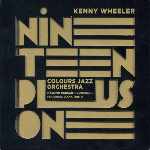 Nineteen Plus One album cover