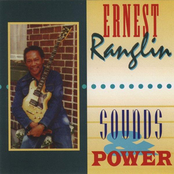 Sounds & Power album cover