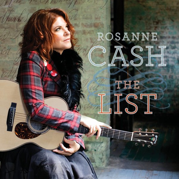 The List album cover