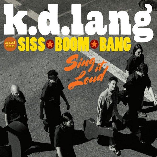 Sing It Loud album cover